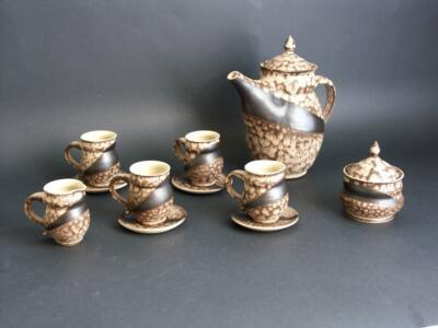 Umělecký keramik